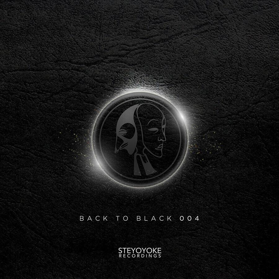 SYYKBLK053-Steyoyoke-Black-Back-To-Black-Vol.04