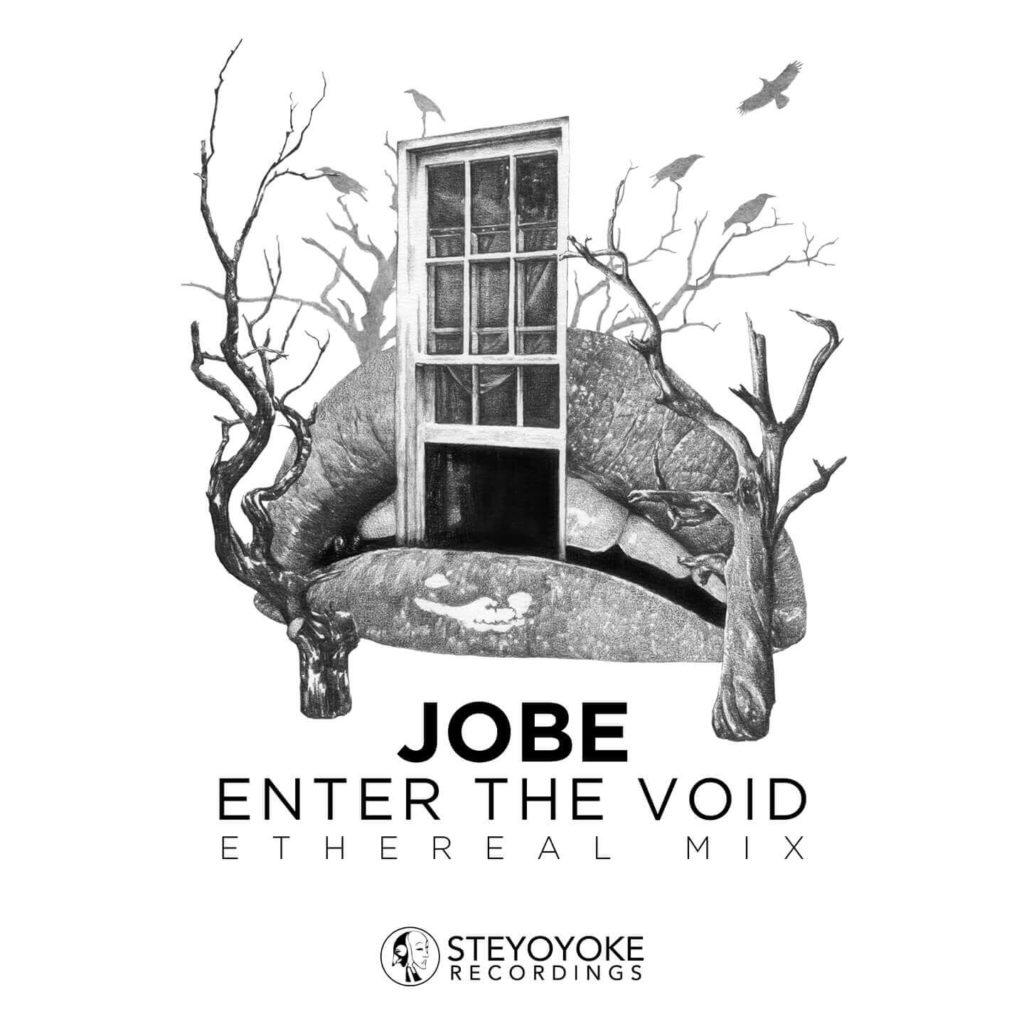 SYYK106MIX - JOBE - Enter The Void (Ethereal Mix)