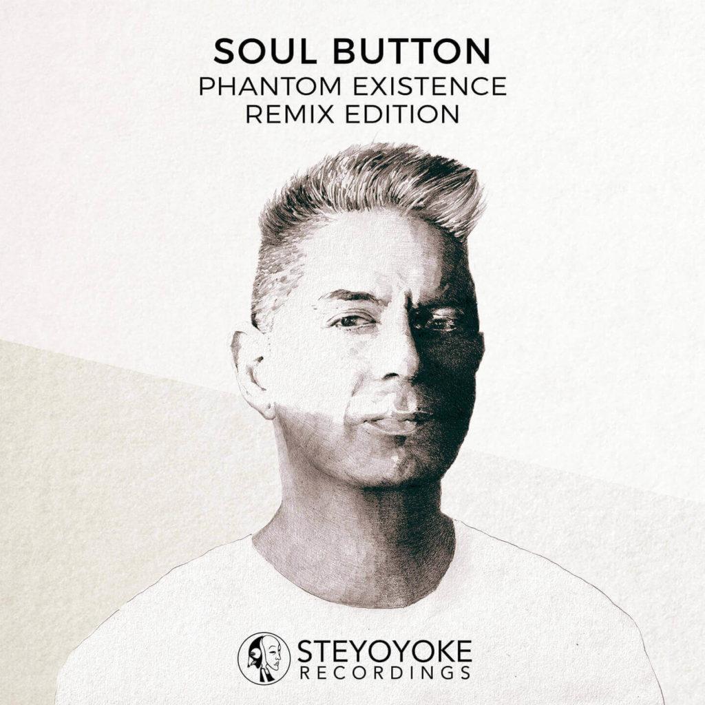 SYYK110 - Soul Button - Phantom Existence Remix Edition