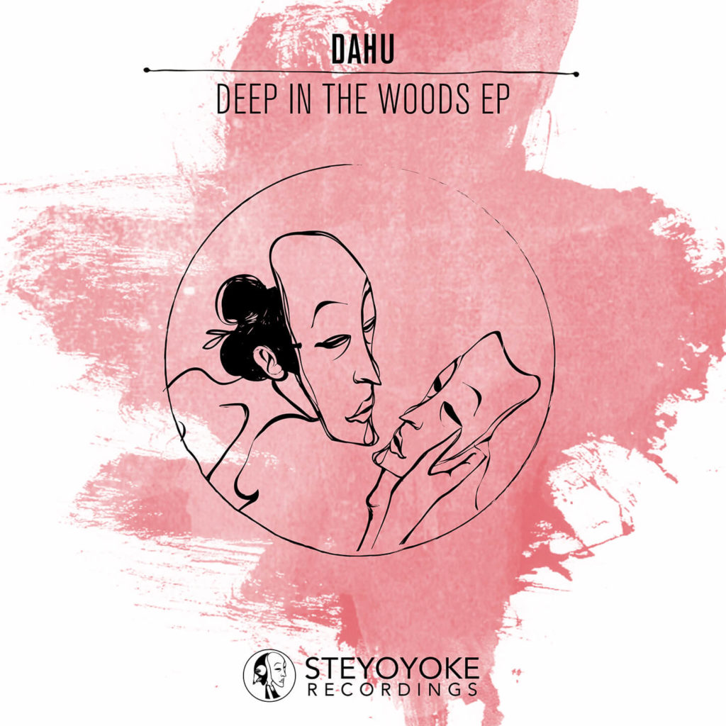 SYYK002_Steyoyoke - Dahu Deep In The Woods
