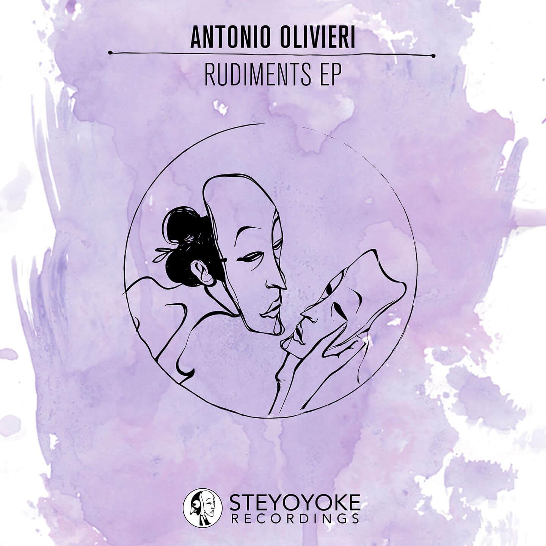 SYYK006_Steyoyoke - Antonio Olivieri Rudiments