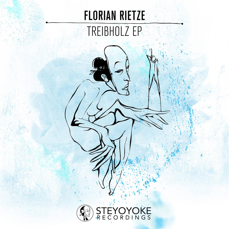 SYYK009_Steyoyoke - Florian Rietze Treibholz
