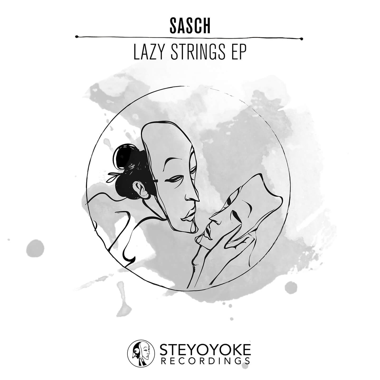 SYYK011_Steyoyoke - Sasch Lazy Strings