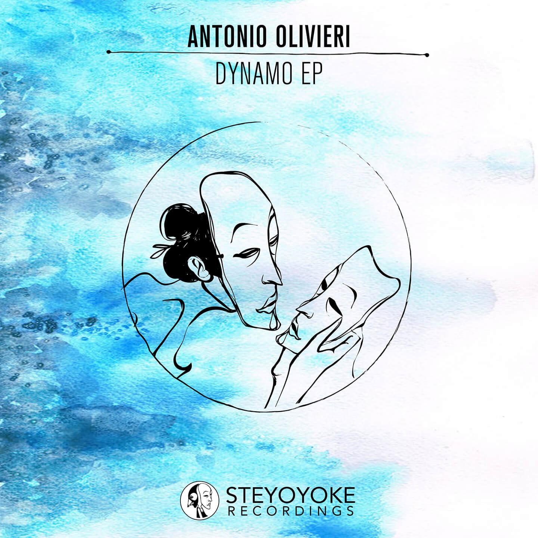 SYYK012_Steyoyoke Antonio Olivieri Dynamo
