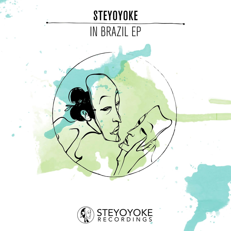SYYK016_Steyoyoke In Brazil