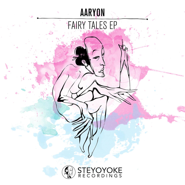 SYYK025 Steyoyoke, Aaryon - Fairy Tales
