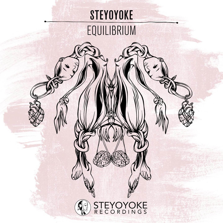 SYYK029 Steyoyoke VA - Equilibrium
