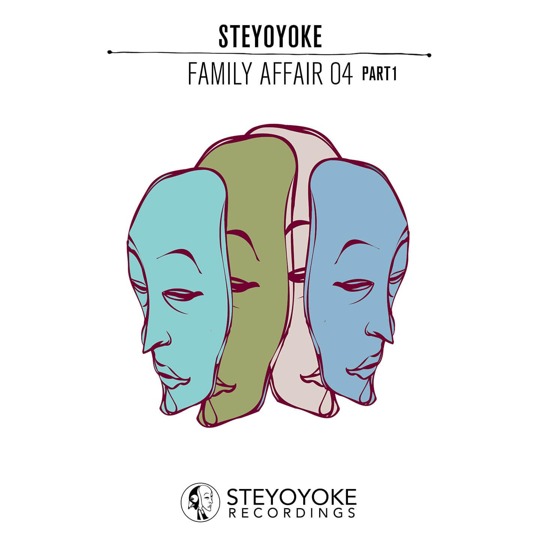 SYYK030 Steyoyoyke VA - Family Affair 04 Part 1