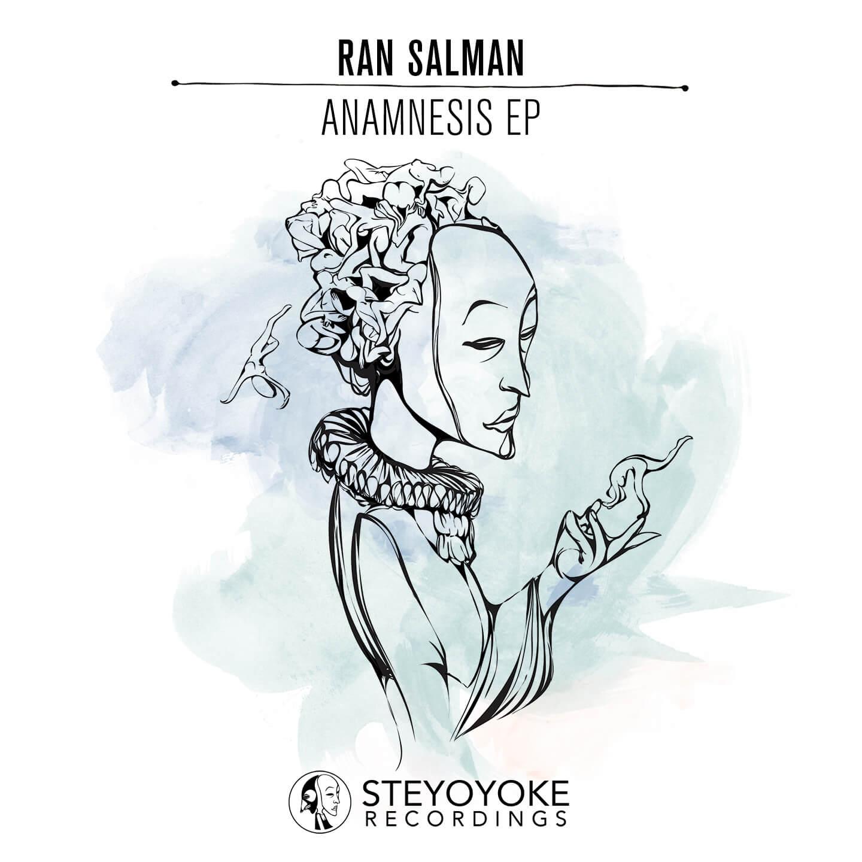 SYYK033 Steyoyoke Ran Salman - Anamnesis