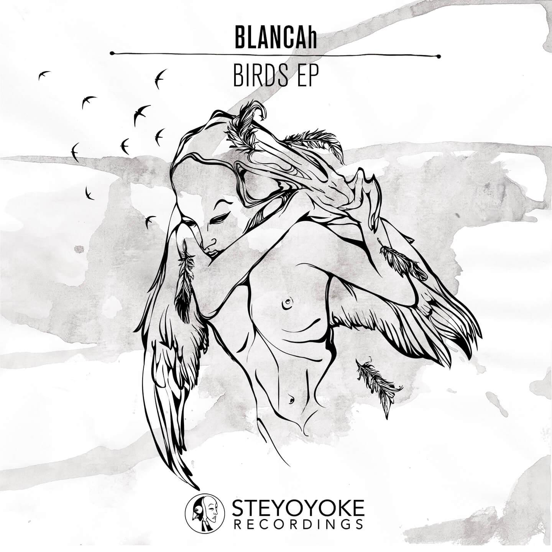 SYYK034 Steyoyoke Blancah - Birds