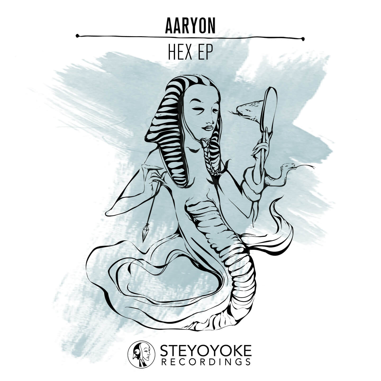 SYYK035 Steyoyoke Aaryon - Hex