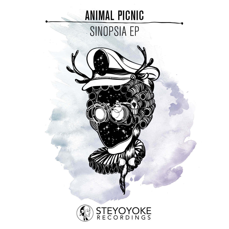 SYYK038 Steyoyoke Animal Picnic - Sinopsia
