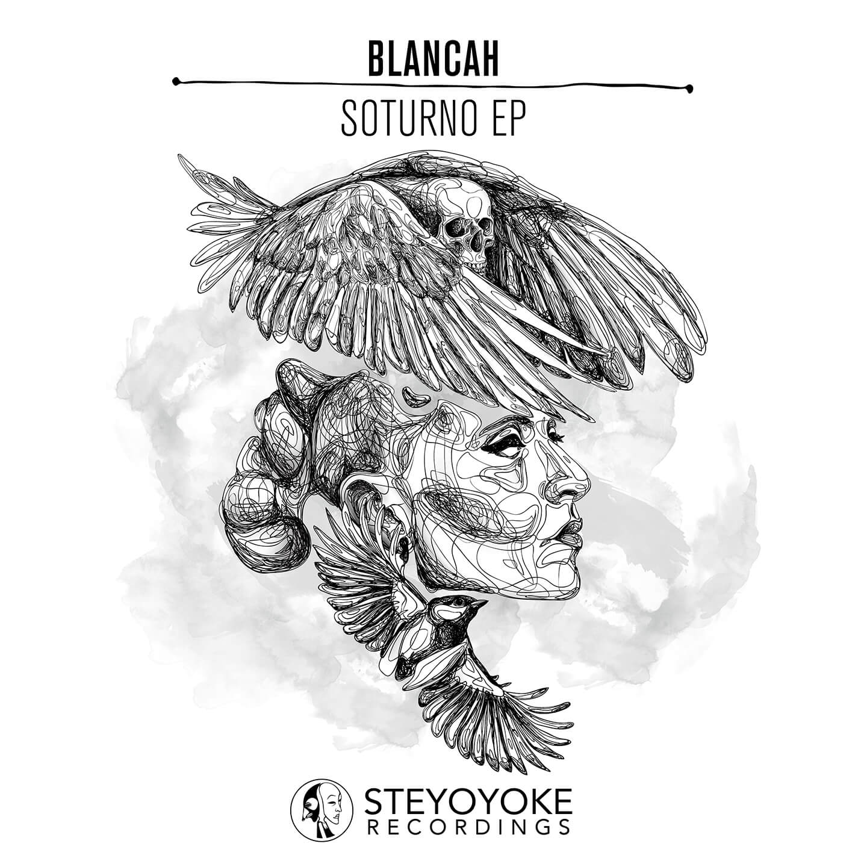 SYYK045 Steyoyke Blancah - Soturno