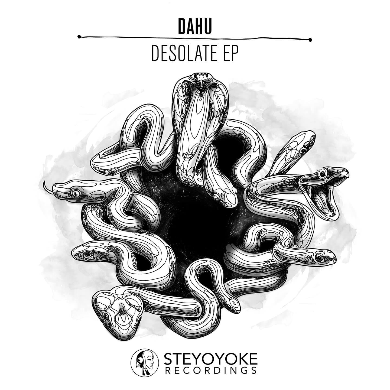 SYYK047 Steyoyoke Dahu - Deoslate