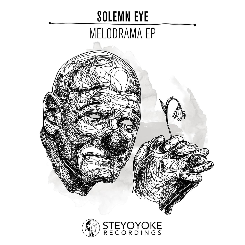 SYYK048 Steyoyoke Solumn Eye - Melodrama