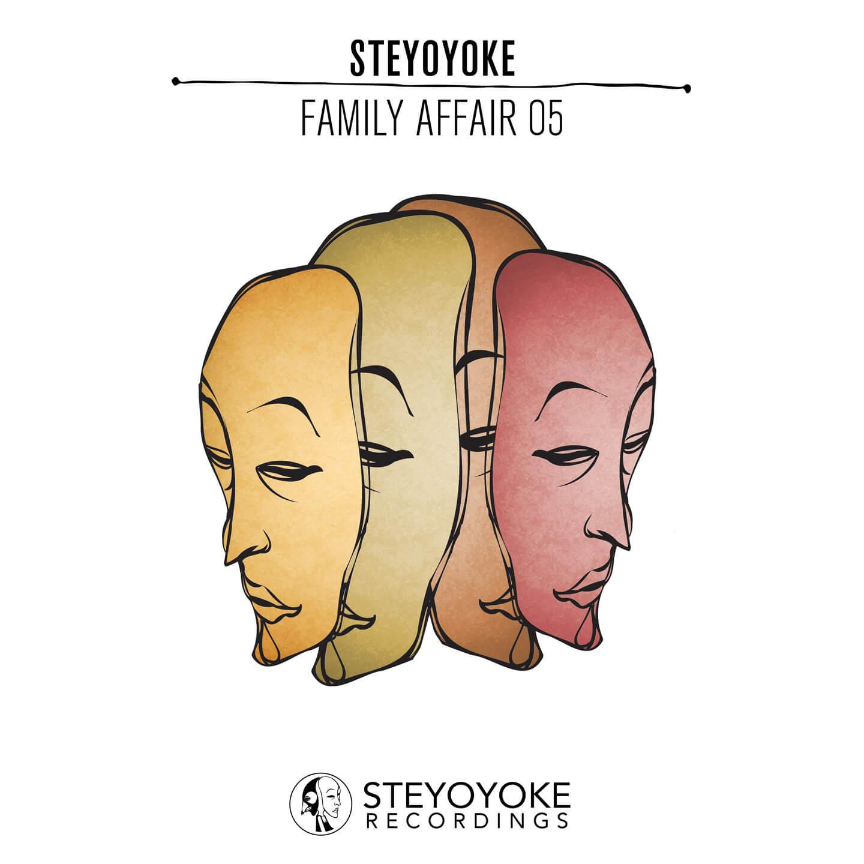 SYYK049 Steyoyoke Family Affair 05