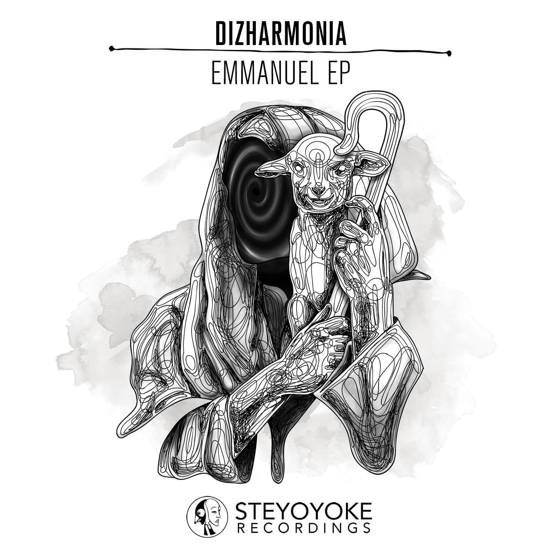 SYYK050 - Steyoyoke Dizharmonia Emmanuel