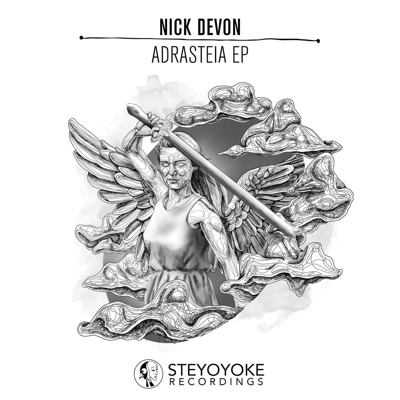 SYYK051 - Steyoyoke Nick Devon Adrasteia