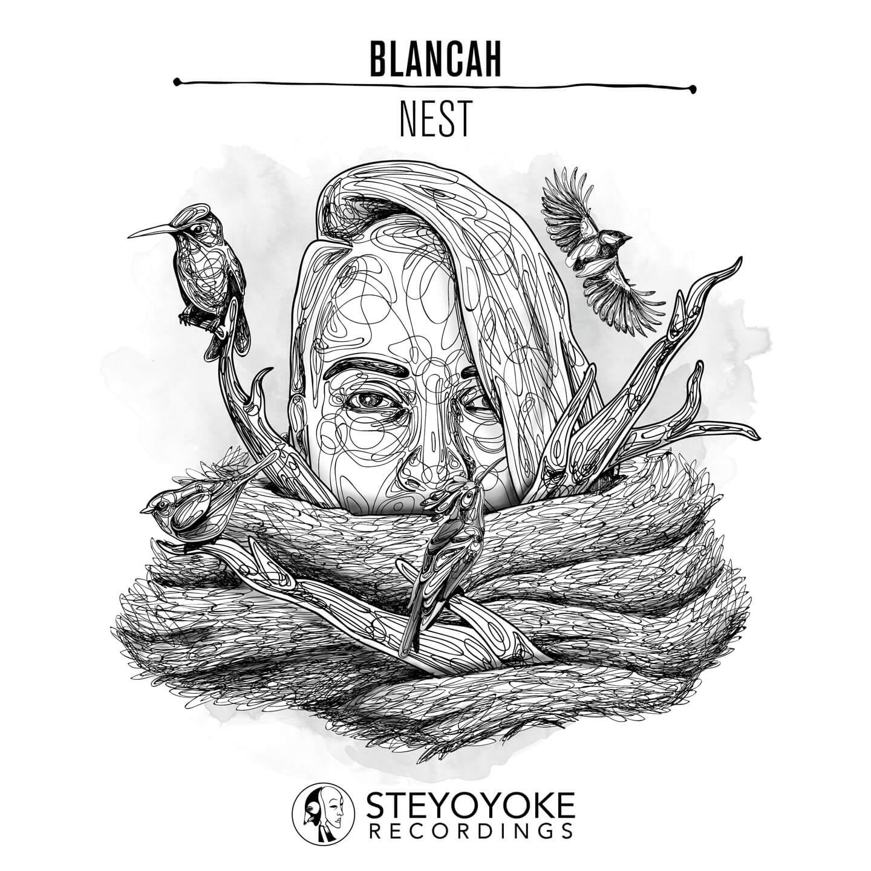 SYYK052 - Steyoyoke Blancah Nest