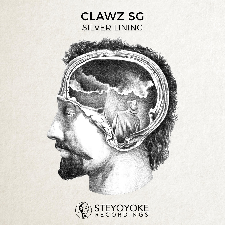 SYYK058 - Steyoyoke Clawz SG Silver Lining