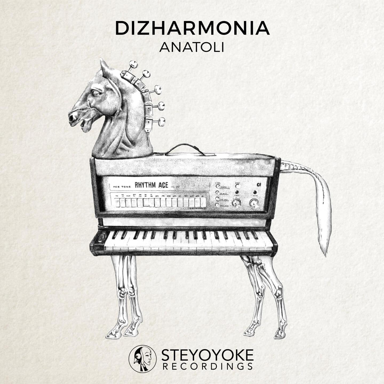 SYYK059 - Steyoyoke Dizharmonia Anatoli