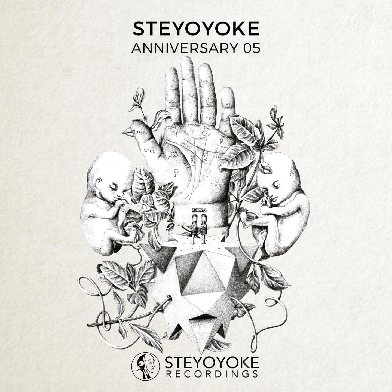 SYYK060 - Steyoyoke Anniversary 05