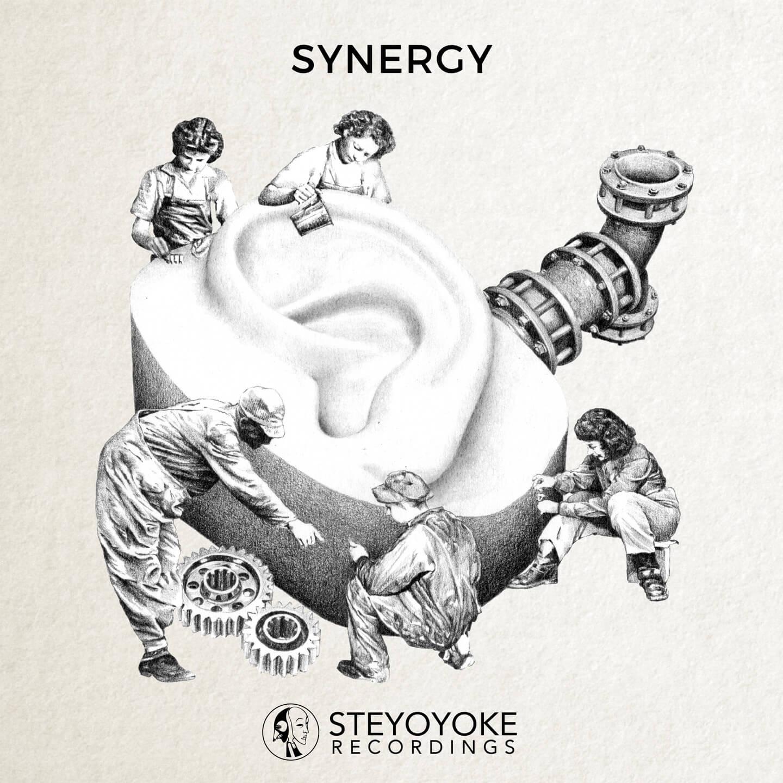 SYYK061 - Steyoyoke Synergy