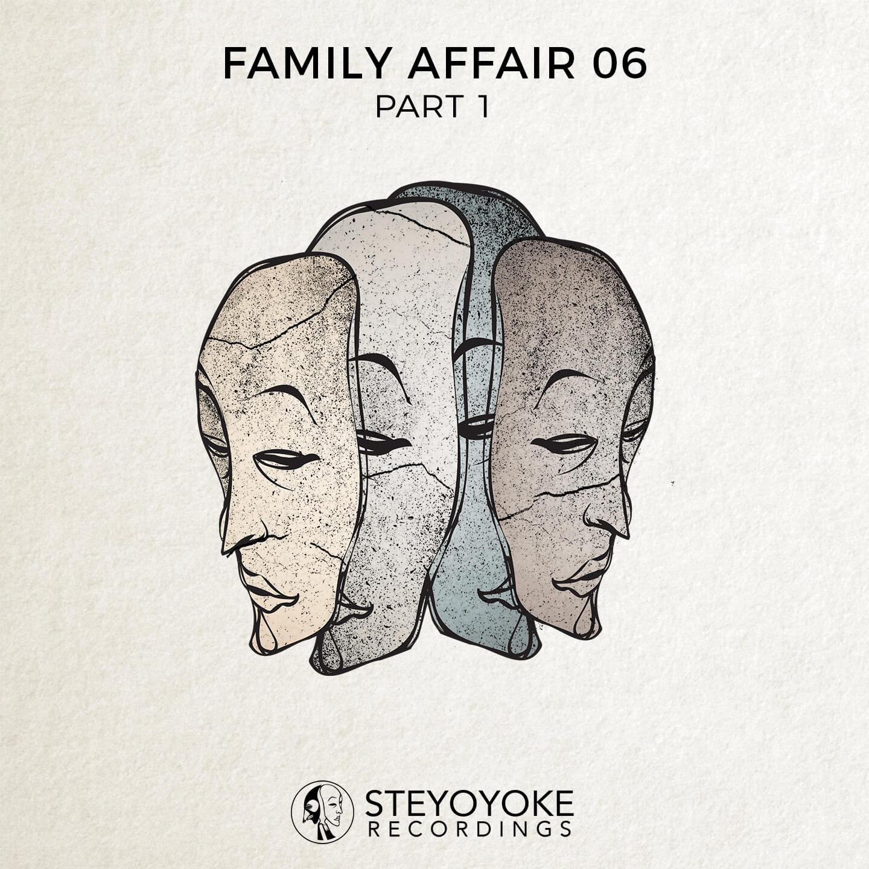 SYYK064 - Steyoyoke Family Affair 06 - Part 1