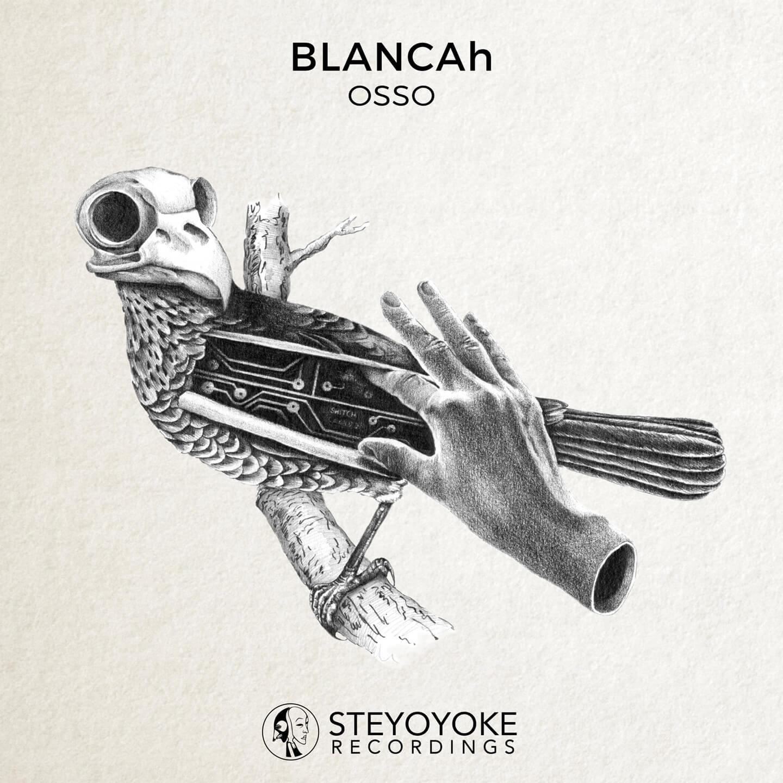SYYK067 - Steyoyoke Blancah Osso