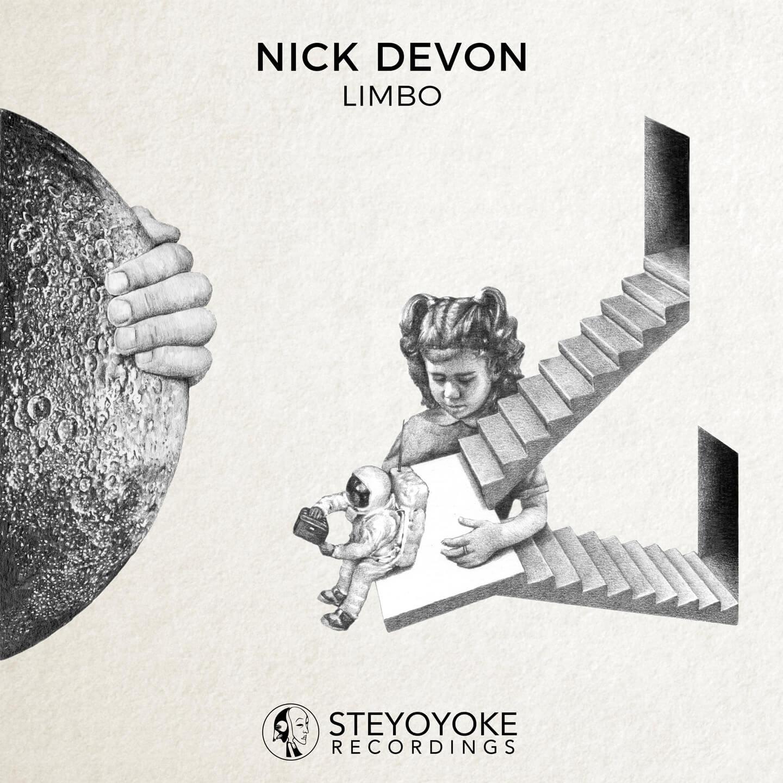 SYYK068 - Steyoyoke Nick Devon Limbo
