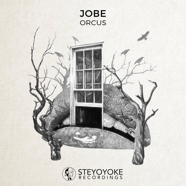 SYYK069 - Steyoyoke JOBE Orcus