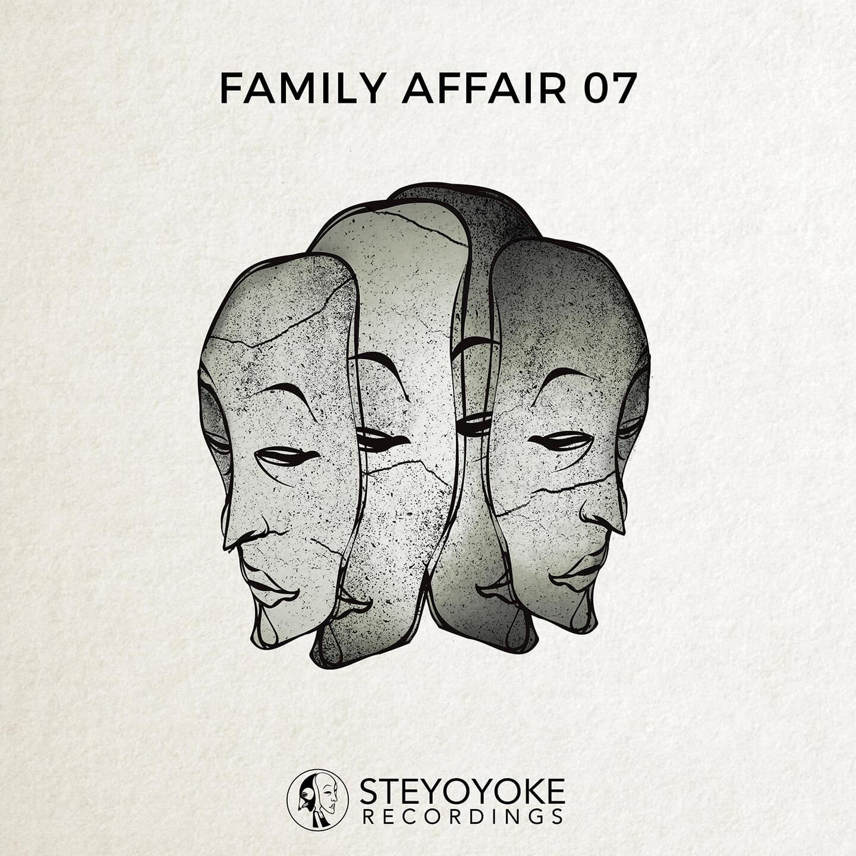 SYYK074- Steyoyoke - Family Affair 07