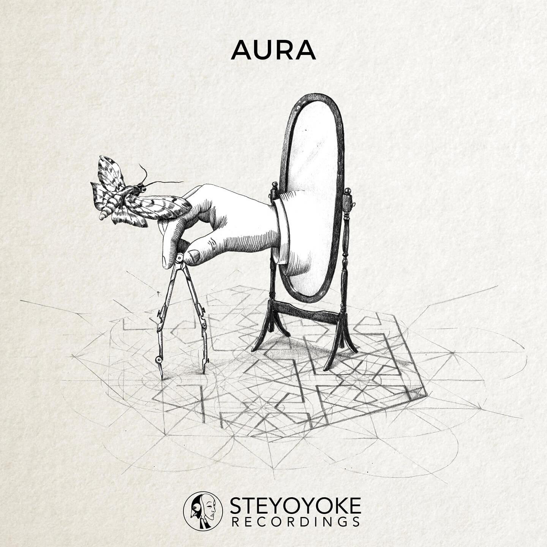 SYYK075- Steyoyoke - Aura