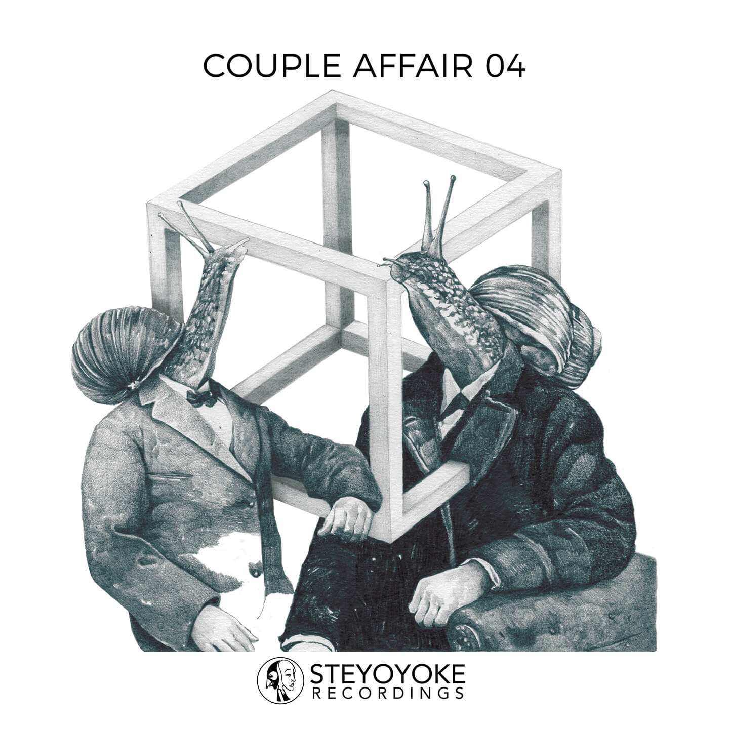SYYK077- Steyoyoke Couple Affair 04