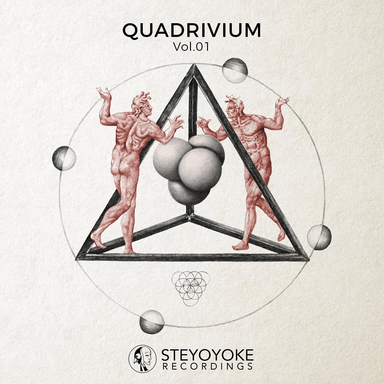 SYYK078- Steyoyoke - Quadrivium 01