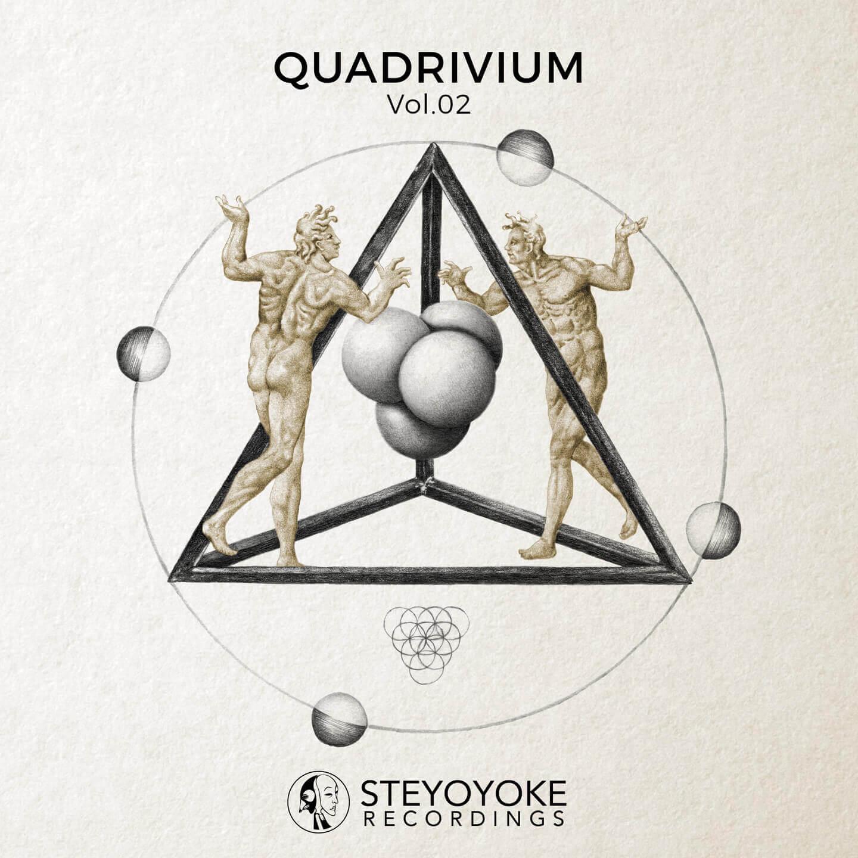 SYYK080_Steyoyoke_Quadrivium Vol 02