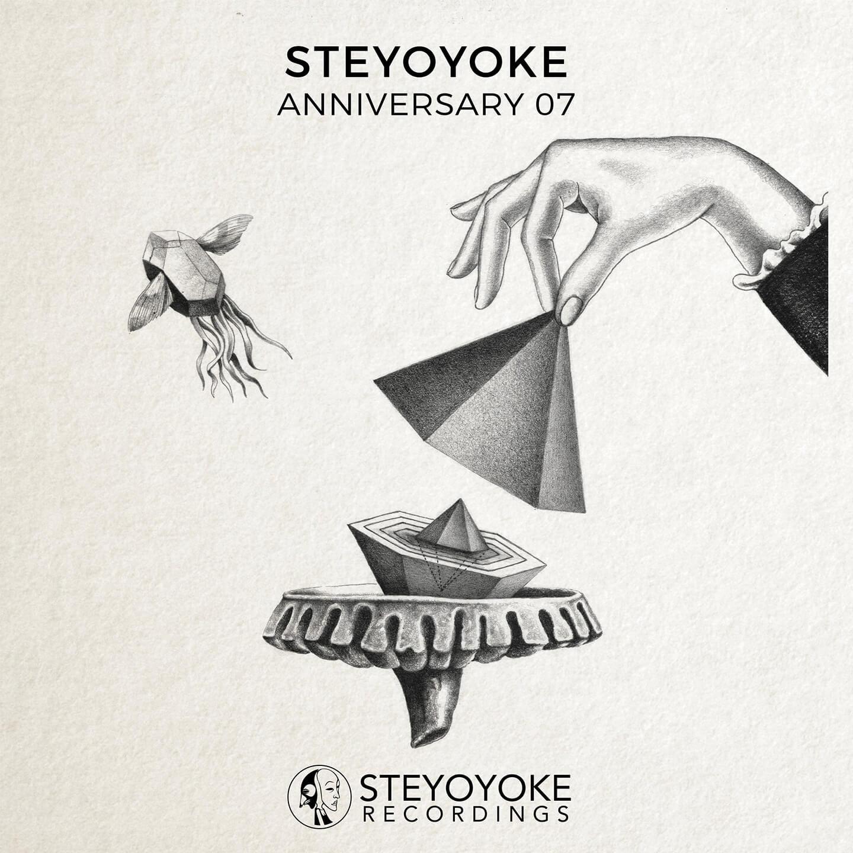 SYYK091 - Steyoyoke Anniversary 07