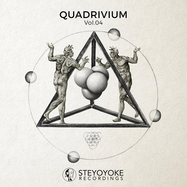 SYYK096 - Steyoyoke - Quadrivium Vol 04