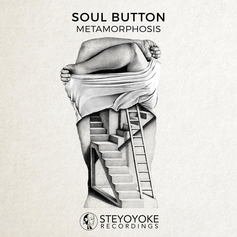 SYYK097 - Steyoyoke - Soul Button - Metamorphosis