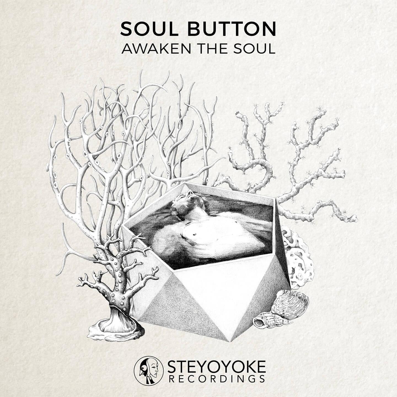 SYYK103 - Soul Button - Awaken The Soul feat. Photographs.