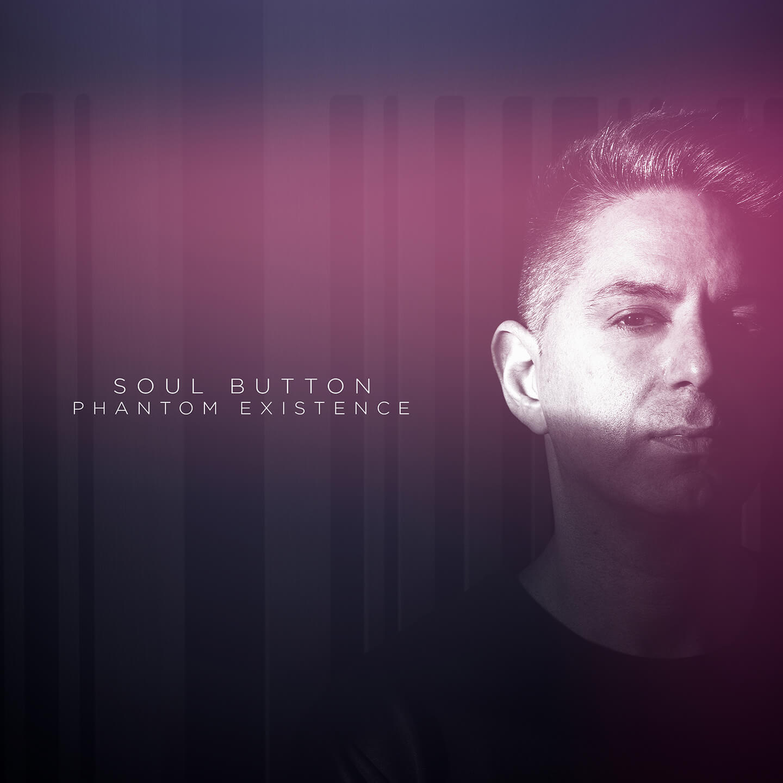 SYYK104 - Soul Button - Phantom Existence - Steyoyoke
