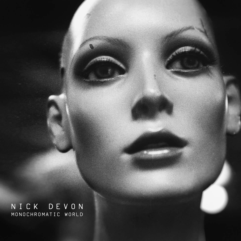 SYYK105 - Nick Devon - Monohromatic World - Steyoyoke