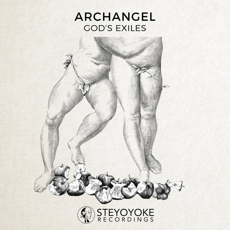 SYYK106 - ArchAngel - God's Exiles - Steyoyoke