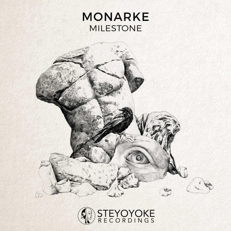 SYYK109-Monarke-Milestone-Steyoyoke