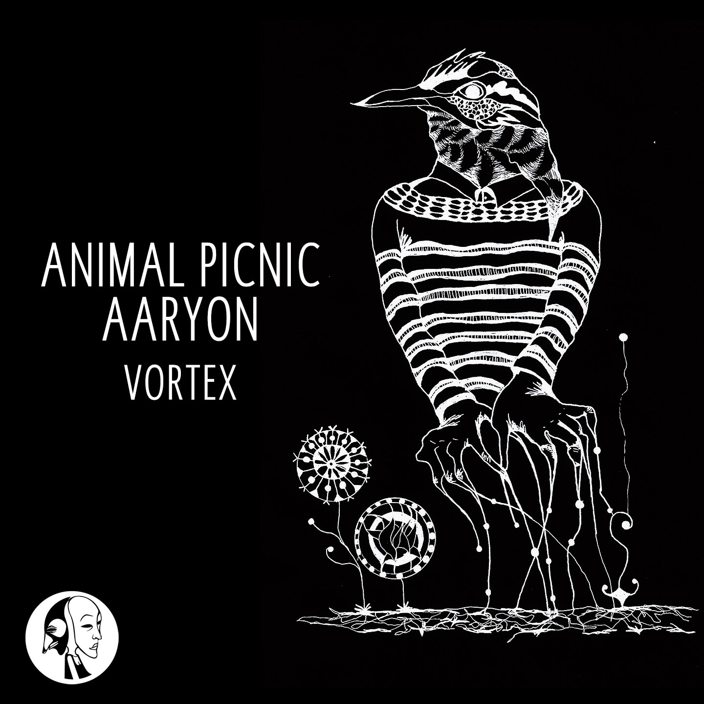 SYYKBLK005 - Steyoyoke Black - Animal Picnic & Aaryon - Vortex