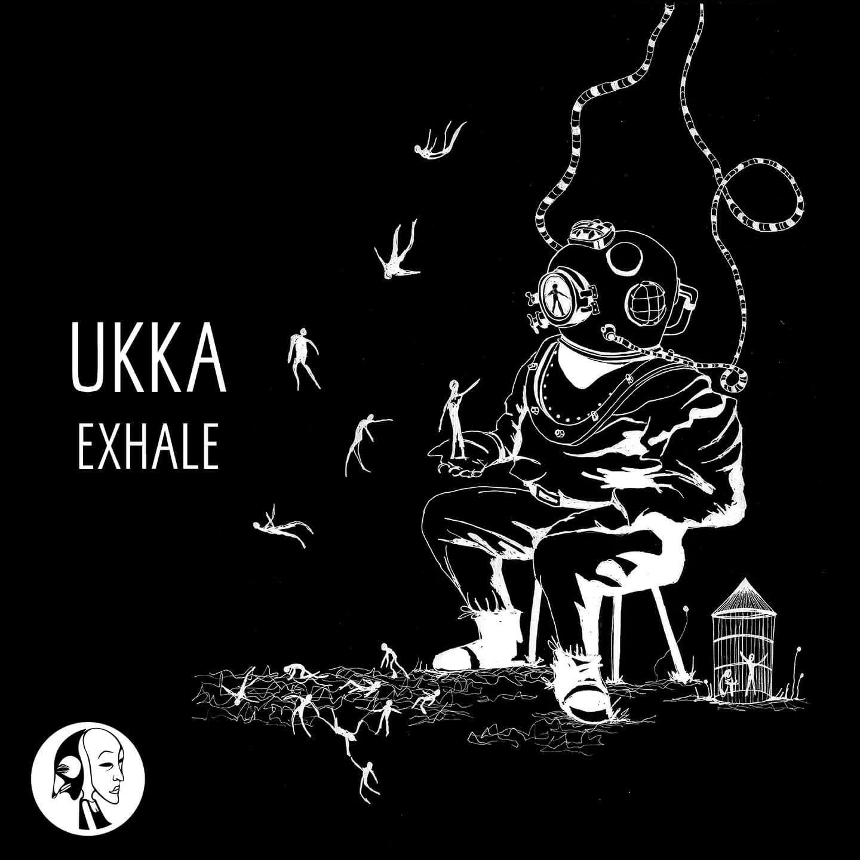 SYYKBLK006 - Steyoyoke Black - Ukka - Exhale