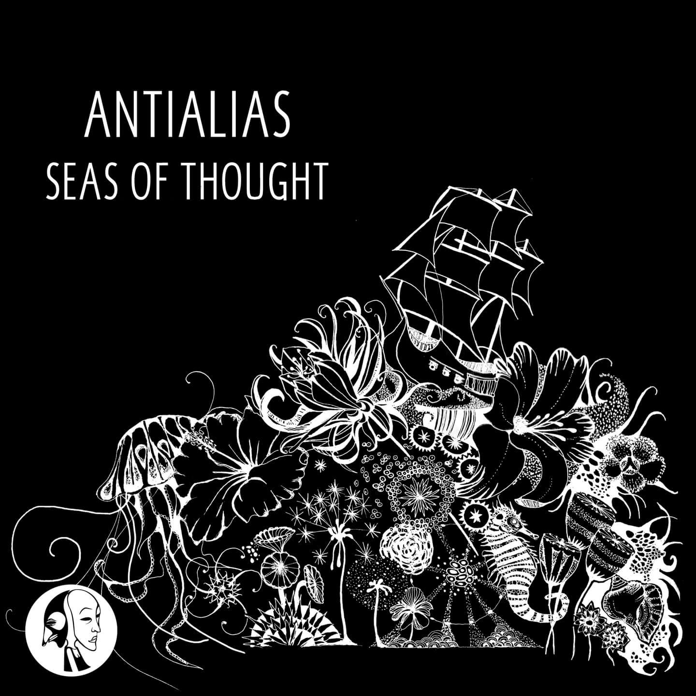 SYYKBLK015 - Steyoyoke Black - Antialias - Seas Of Thought