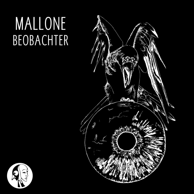 SYYKBLK017 - Steyoyoke Black - Mallone - Beobachter