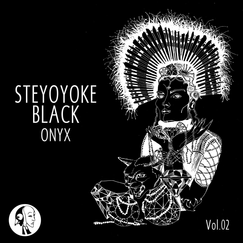 SYYKBLK020 - Steyoyoke Black - Onyx Vol.2