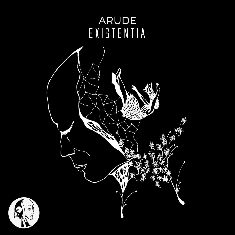 SYYKBLK024 - Steyoyoke Black - Arude - Existentia
